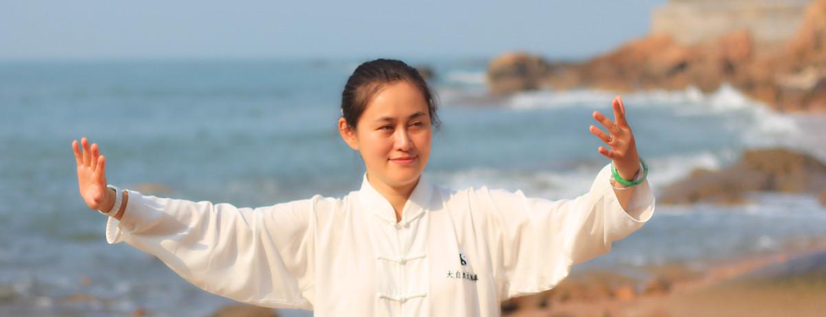 Zhineng Qigong - ganzheitliche Gesundheit